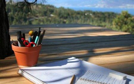 ljetna škola pisanja znanstvenog rada