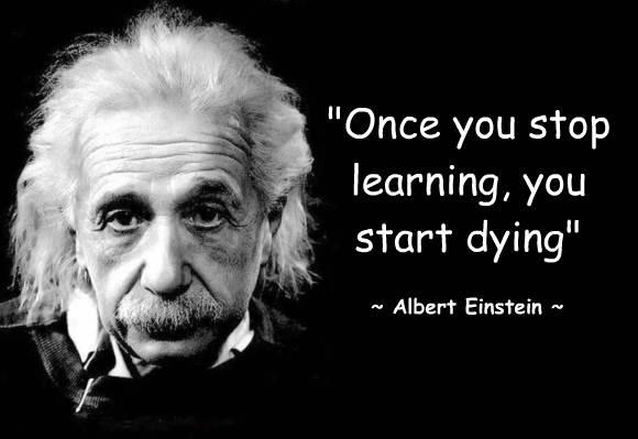 cjeloživotno učenje